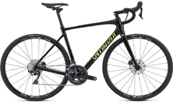 Specialized Carbon Ultegra, 11-speed, 11-34t